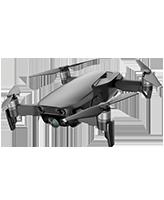 Квадрокоптеры и дроны