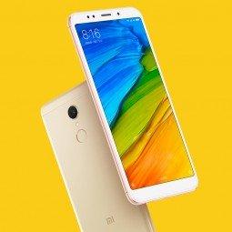 Xiaomi Redmi 5 – производительный «крепыш» из доступного сегмента
