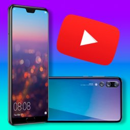 Видео обзор смартфона Huawei P20 pro