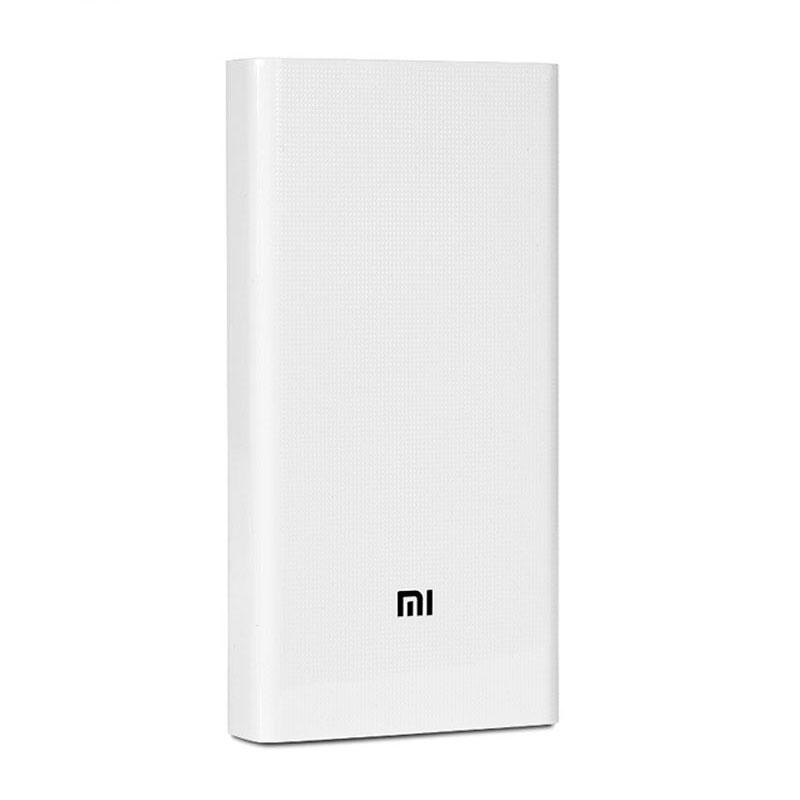 внешний аккумулятор Power Bank Xiaomi Mi Power Bank 2c 20000mah