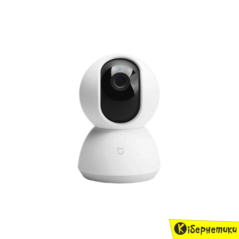 IP-камера XIAOMI MiJia 360° Smart Home Camera 720P (QDJ4016GL/MIXJ04CM)
