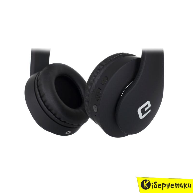 Купить Наушники Ergo BT-790 Black - в интернет магазине Кибернетики dc1159a20c5a5