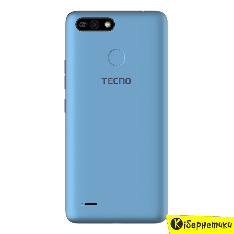 Смартфон Tecno B1P DS City Blue